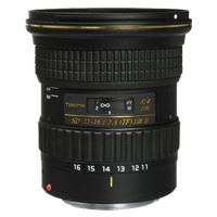 New Tokina AT-X 116 PRO DX-II 11-16mm f/2.8 Lens Canon (FREE DELIVERY + 1 YEAR WARRANTY)